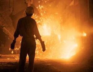 Statul roman vrea sa vanda grupului ArcelorMittal participatia la Krivoi Rog