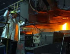 Statul va obliga ArcelorMittal Galati sa livreze prioritar produse firmelor romanesti