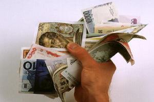 Statul va plati 10 miliarde euro pentru pensiile din sistemul public, in 2008