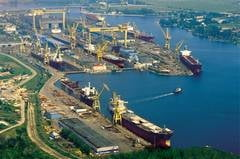 Statul vrea bani de la sud-coreeni pentru majorarea capitalului Daewoo Mangalia