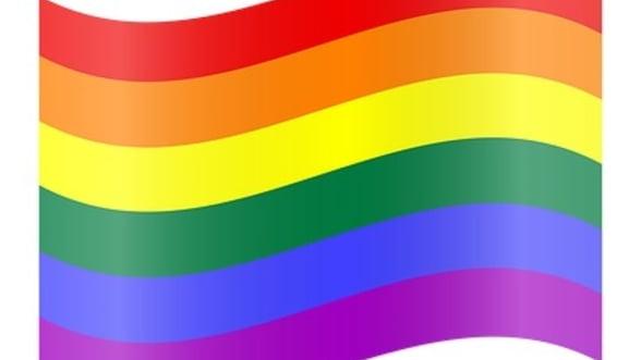 Steagul LGBT. Istorie si semnificatii