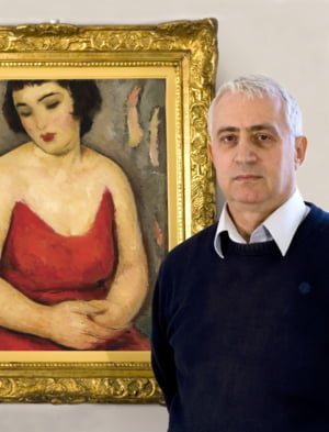 """Stefan Grimberg isi face casa de licitatii, mizand pe nume """"grele"""", de milioane de euro"""