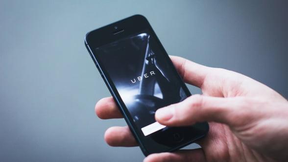 "Stefanescu(COTAR): Saptamanal apare cate o aplicatie ca Uber, in spatele carora stau multinationale ""de miliarde"", care sifoneaza bani din tara"