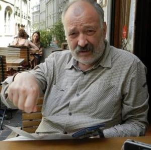 Stelian Tanase acuza SRI: Exista interese mari ca arhivele CNSAS sa nu fie cercetate