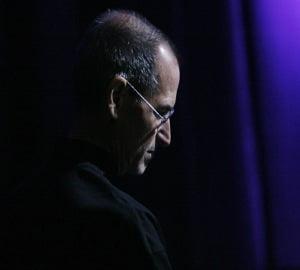 """Steve Jobs: """"Apropierea mortii este motorul meu creator"""""""