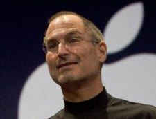 Steve Jobs, cel mai puternic om din industria media