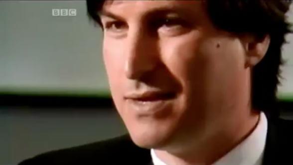 Steve Jobs: hipiotul miliardar in dolari,documentar marca BBC (Video)