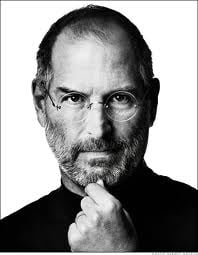 Steve Jobs a fost inmormantat, in cadrul unei ceremonii private