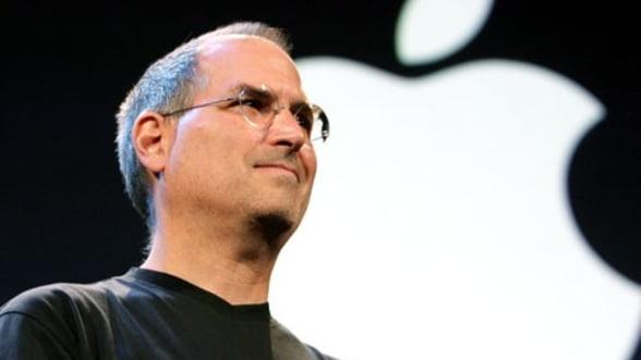 Steve Jobs avea dosar la FBI. Vezi ce continea!