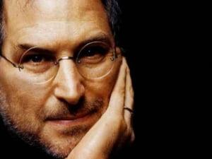 Steve Jobs isi comandase un super-iaht