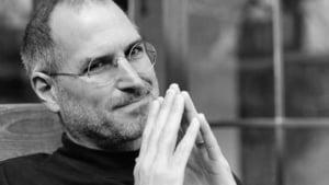 Steve Jobs l-a refuzat pe amicul Tim Cook, chiar daca asta poate ca l-a costat viata