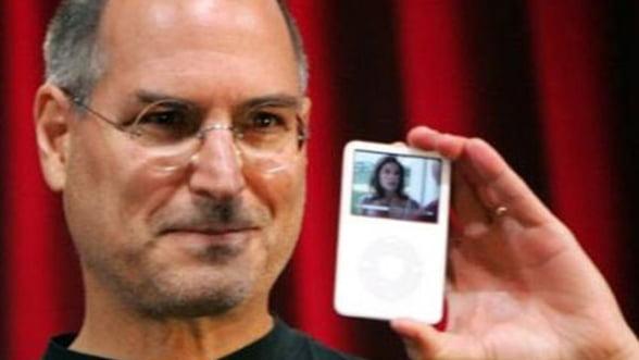 Steve Jobs primeste postmortem un Grammy
