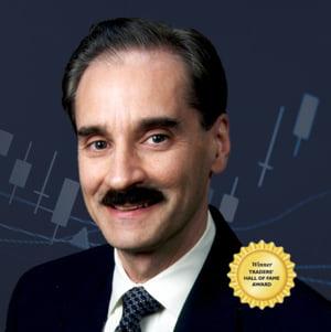 Steve Nison - interviu exclusiv pentru Admiral Markets