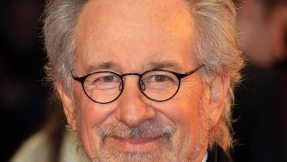 Steven Spielberg va regiza un film inspirat dintr-un roman pentru copii