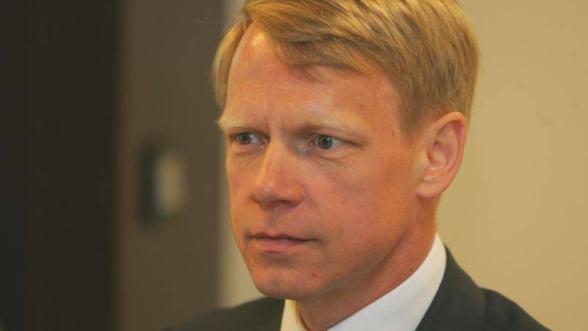 Steven van Groningen, in numele investitorilor: Vrem predictibilitate in Romania