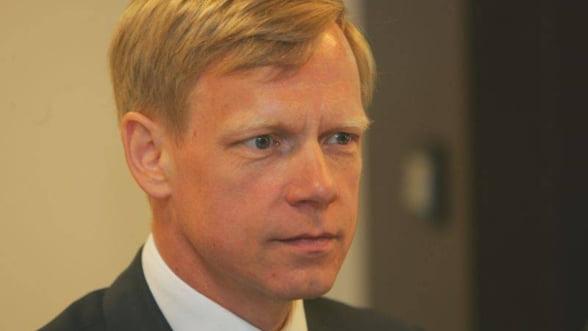 """Steven van Groningen, pentru al doilea an consecutiv """"Cel mai admirat CEO din Romania"""""""