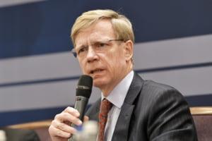 Steven van Groningen demisioneaza din Comitetul Reprezentantilor Fondului Proprietatea