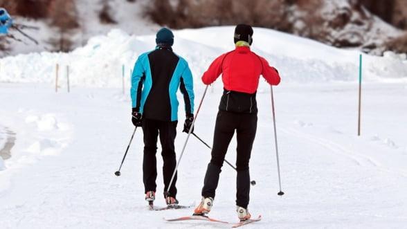 Stiati ca Romania este principalul furnizor de clapari de schi pentru celelalte state UE?
