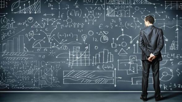 """Stiinta datelor, profesia viitorului. Supranumiti """"unicorni"""", specialistii sunt vanati in toata lumea"""