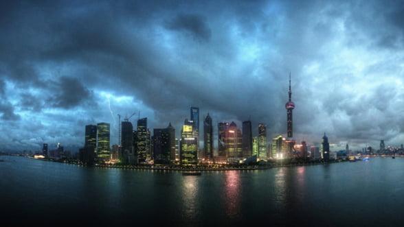 Stimul record: Beijingul a ajuns sa pompeze 1.300 de miliarde de dolari in piata de capital
