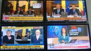 Stirile false alimenteaza euroscepticismul in Romania. Propaganda rusa castiga teren