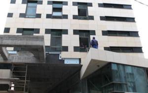 Stocul de spatii de birouri din Capitala, mai mare cu peste 77.000 mp