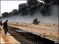 Stocurile de petrol ale SUA au crescut cu 500.000 barili