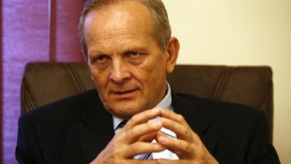 Stolojan: Romania si-a castigat credibilitatea cu multa durere
