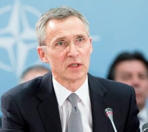 Stoltenberg si Lavrov nu au ajuns la un acord privind reluarea reuniunilor Consiliului NATO-Rusia