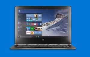 Stop jocurilor si produselor piratate? Windows 10 le declara razboi