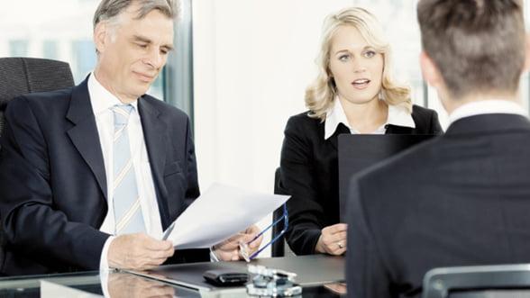 Strainii vor putea fi angajati sau detasati in Romania in baza unui aviz - proiect