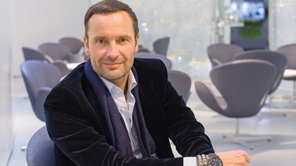 Stranepotul Swarovski, la conducerea afacerii in 2013: A trebuit sa demonstrez ce pot sa fac