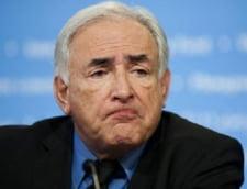 Strass-Kahn: 16.000 de dolari, impozite pentru casa din Washington