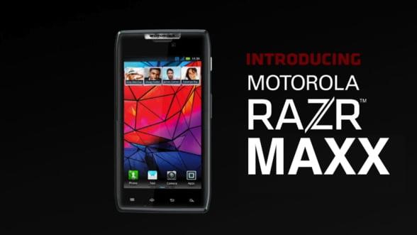 Strategia Motorola: Accent pe calitate, nu pe cantitate