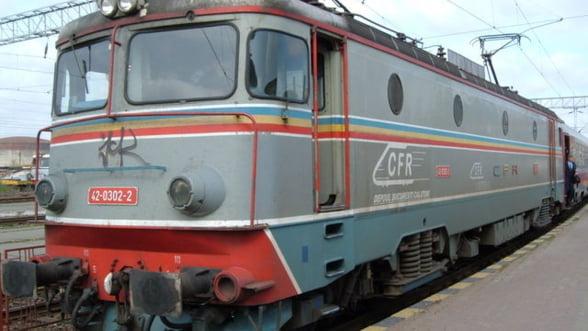 Strategia de privatizare a CFR Marfa, la un pas de final. Vezi detalii