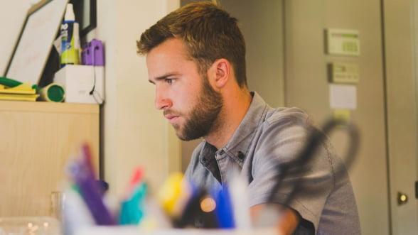 Studiu: 5 din 10 romani isi doresc sa fie antreprenori sau freelanceri