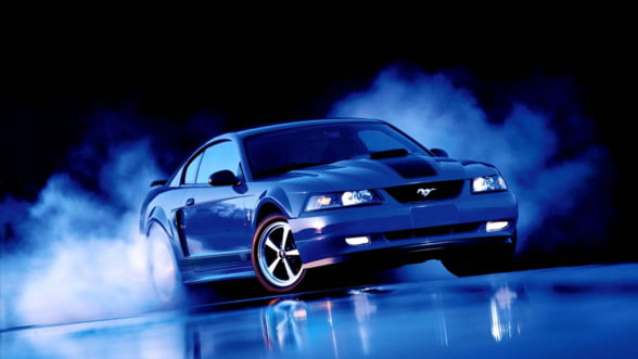Studiu: Ford castiga teren pe piata auto SH