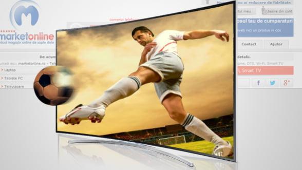 Studiu: Romanii decid sa isi inlocuiasca televizoarele in 2014
