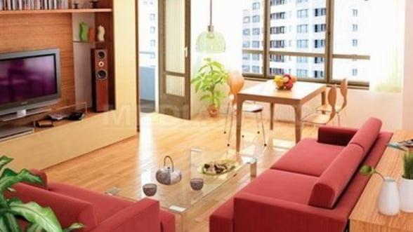 Studiu: Romanii se ingroapa in datorii pentru un apartament nou