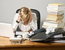 Studiu: Stresul provocat de un sef tiran poate genera boli cardiace sau diabet salariatilor