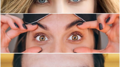 Istoria ochilor verzi