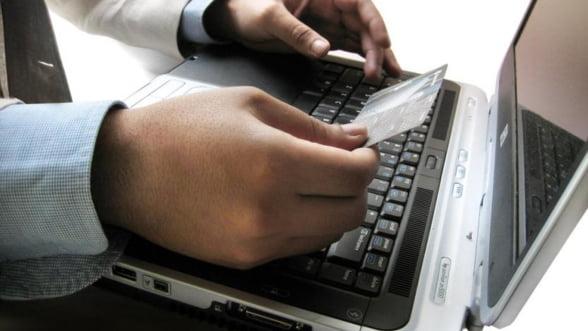 Studiu: Tranzactiile bancare si cele pe Internet nu sunt sigure