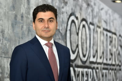 Studiu Colliers: Revenirea pietei de birouri la nivelul de dinainte de Covid-19 este putin probabila mai devreme de 2021