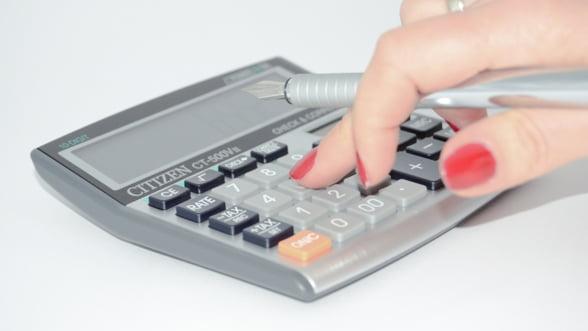Studiu EY: 60% dintre contribuabili considera ca un control ANAF le va impune sume suplimentare de plata