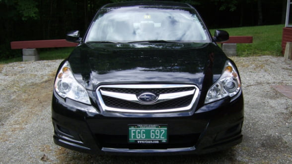 Subaru recheama in service 50.000 de masini pentru ca pornesc singure