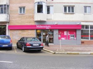 """Succesul """"Prima Casa"""" aduce majorarea plafonului pentru Millenium Bank"""
