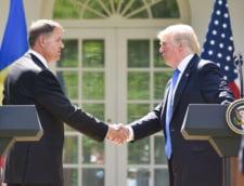 Succesul lui Iohannis la Casa Alba si interesul Germaniei sa rupa Europa de SUA