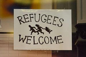 Suedia mareste impozitele pentru a face rost de inca un miliard de euro pentru refugiati