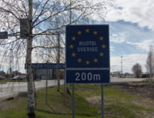 Suedia si Danemarca fac front comun impotriva migratiei