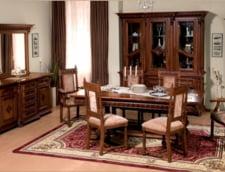 Sufragerie Venetia Lux